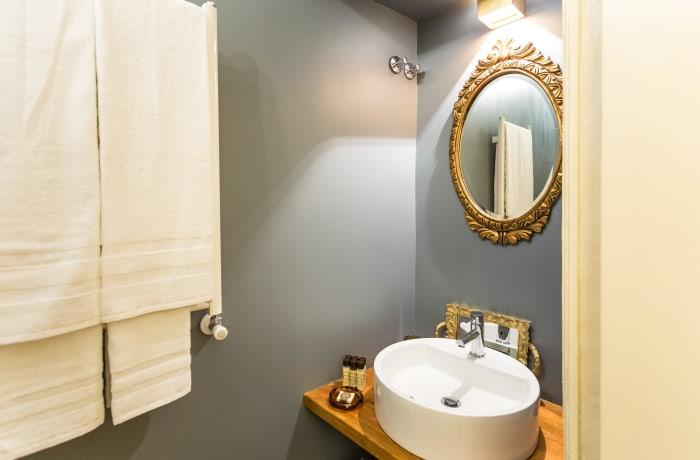 Apartment in Contador Mor Cozy, Castelo - 13