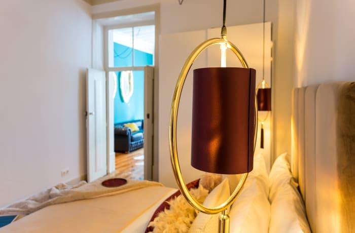 Apartment in Contador Mor Cozy, Castelo - 8