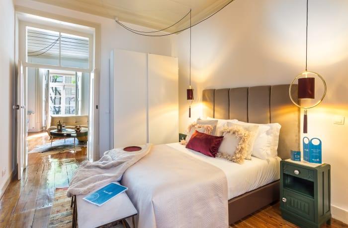 Apartment in Contador Mor Cozy, Castelo - 6