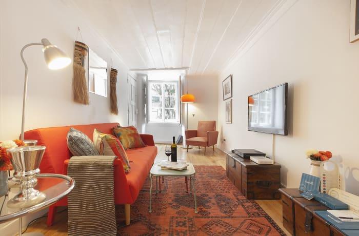 Apartment in Contador Mor Plus, Castelo - 1