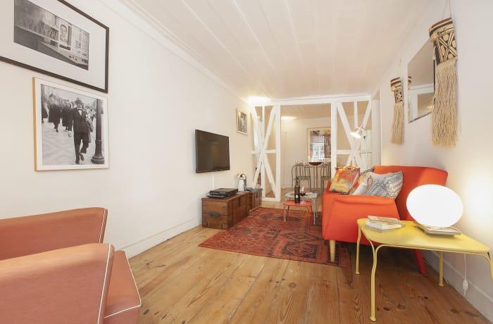 Apartment in Contador Mor Plus, Castelo - 2