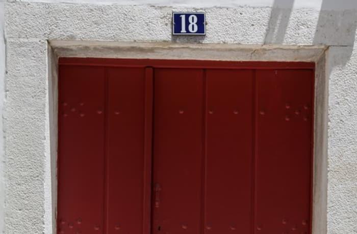 Apartment in Contador Mor Plus, Castelo - 15