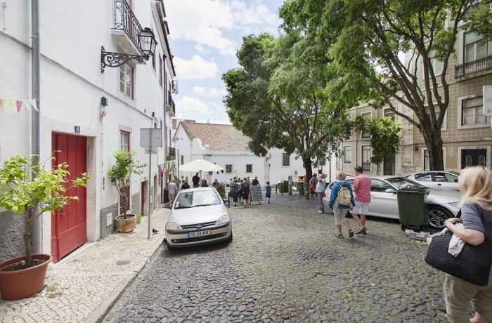 Apartment in Contador Mor Plus, Castelo - 16
