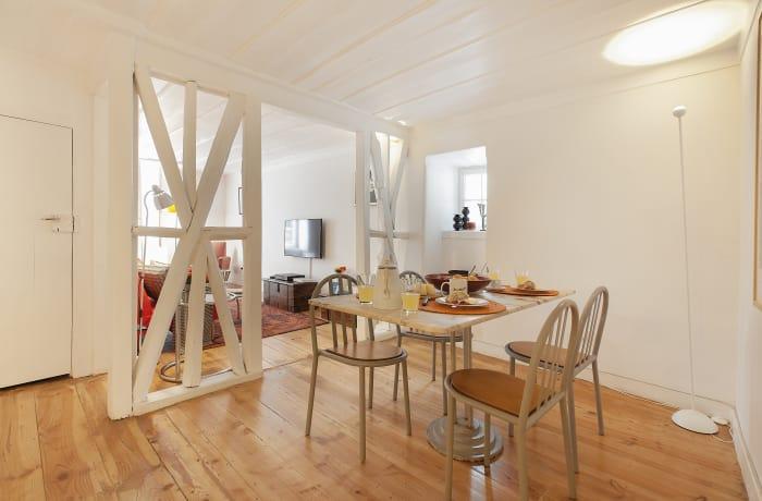 Apartment in Contador Mor Plus, Castelo - 3