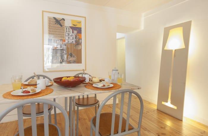 Apartment in Contador Mor Plus, Castelo - 4