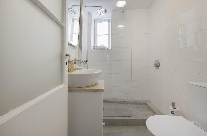 Apartment in Contador Mor Plus, Castelo - 10