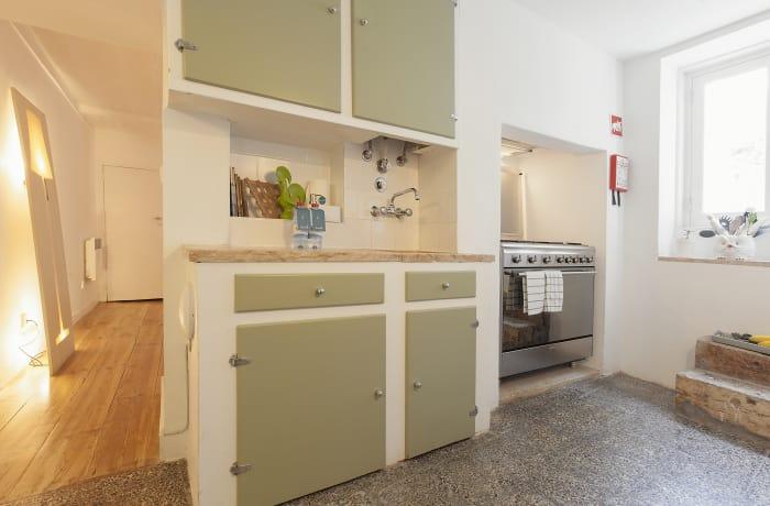 Apartment in Contador Mor Plus, Castelo - 9