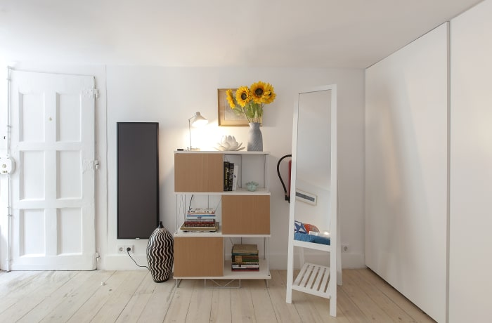 Apartment in Contador Mor Studio, Castelo - 10