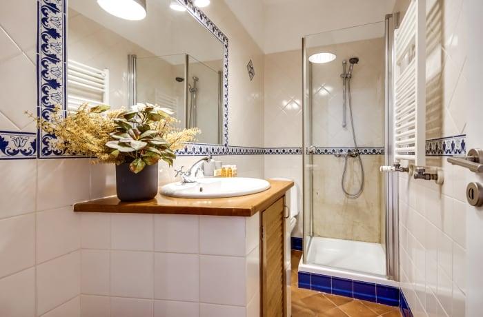 Apartment in Saudade II, Castelo - 15