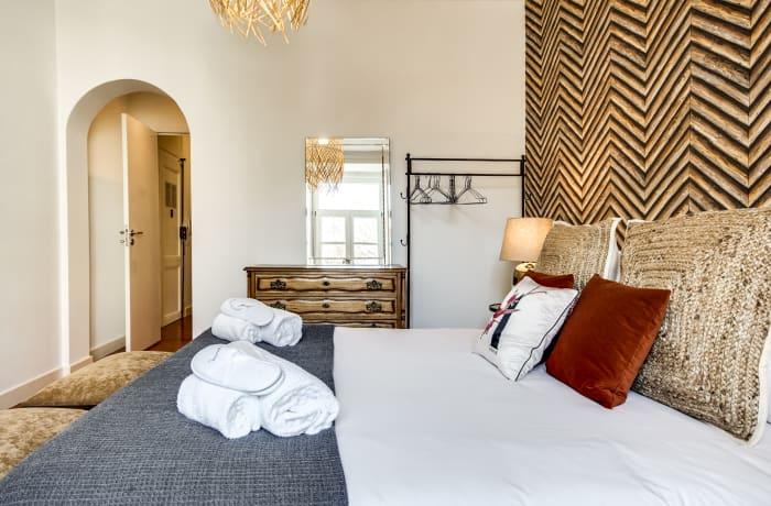 Apartment in Saudade II, Castelo - 10