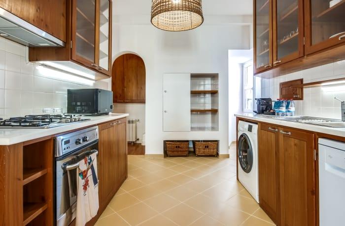 Apartment in Saudade II, Castelo - 14