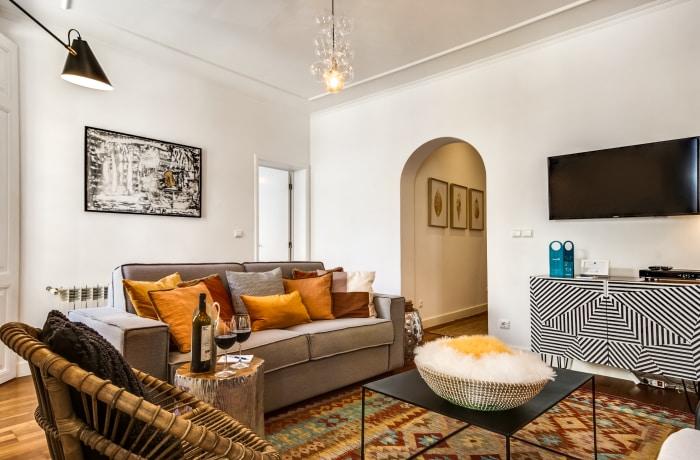 Apartment in Saudade II, Castelo - 3