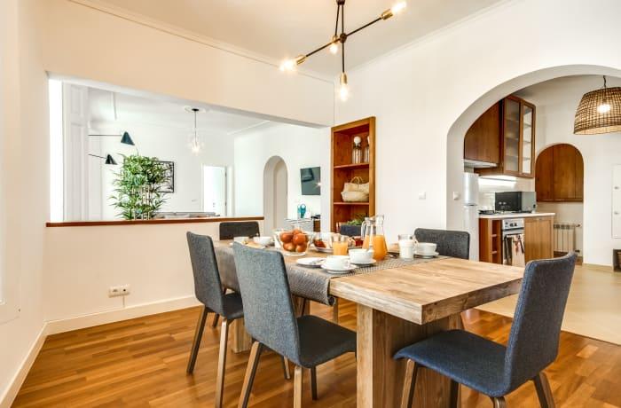 Apartment in Saudade II, Castelo - 6