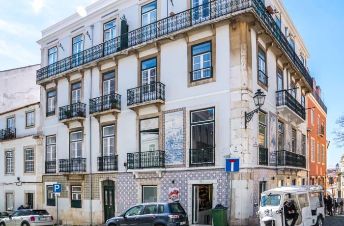 Apartment in Saudade II, Castelo - 25