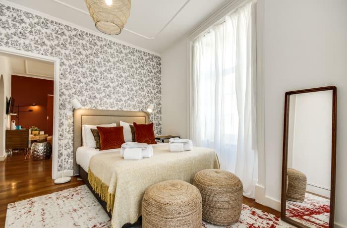 Apartment in Saudade II, Castelo - 13