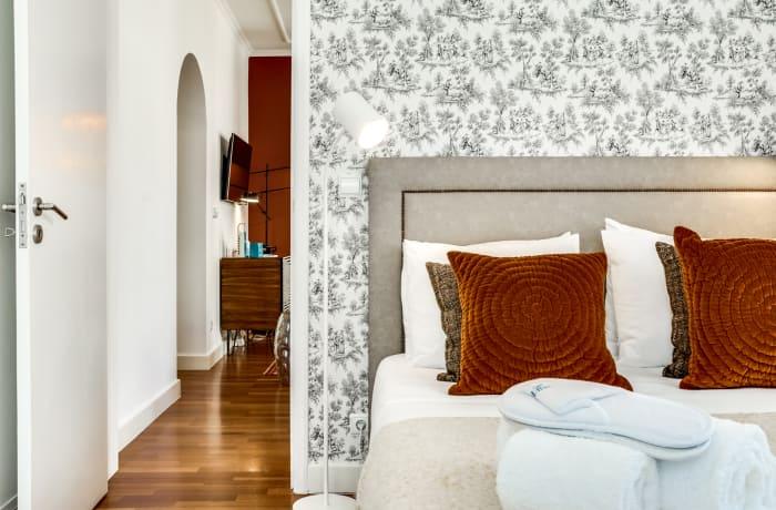 Apartment in Saudade II, Castelo - 19