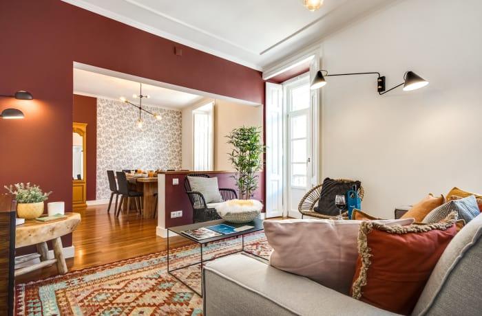 Apartment in Saudade II, Castelo - 1