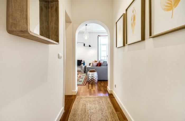 Apartment in Saudade II, Castelo - 16