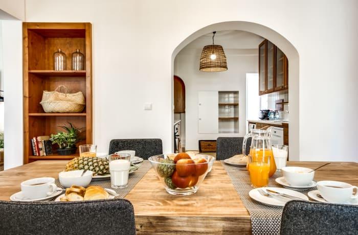 Apartment in Saudade II, Castelo - 17