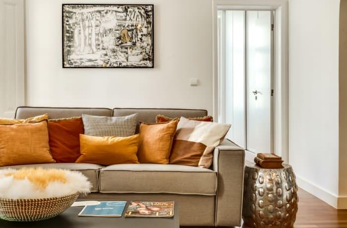 Apartment in Saudade II, Castelo - 4