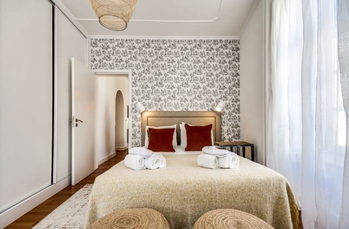 Apartment in Saudade II, Castelo - 12