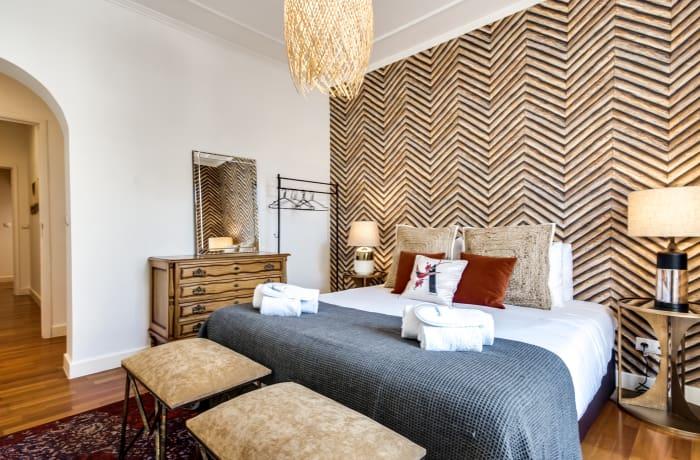 Apartment in Saudade II, Castelo - 9