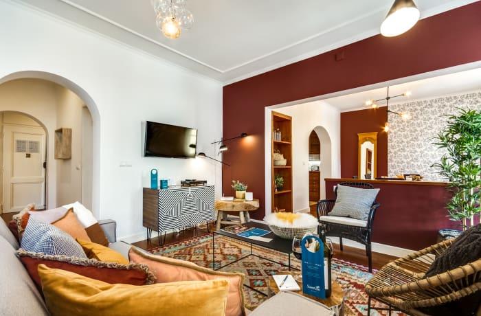 Apartment in Saudade II, Castelo - 2
