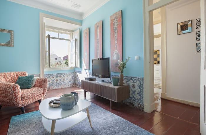 Apartment in Saudade, Castelo - 2