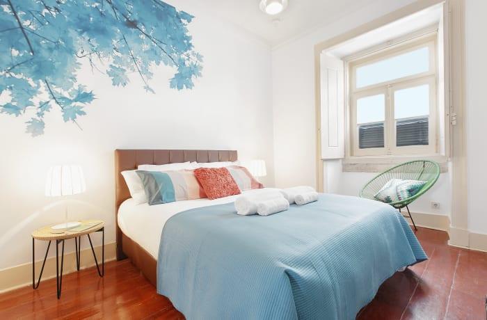 Apartment in Saudade, Castelo - 13