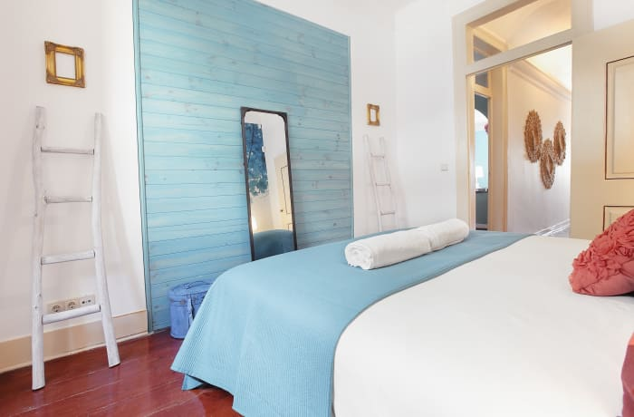 Apartment in Saudade, Castelo - 14