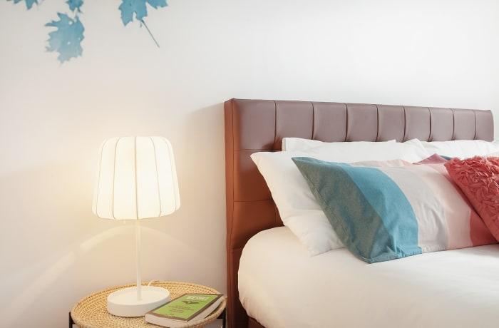 Apartment in Saudade, Castelo - 16