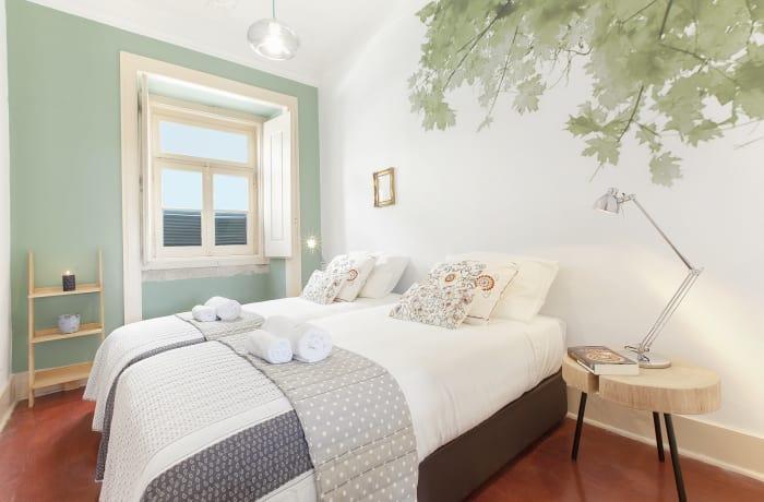 Apartment in Saudade, Castelo - 8