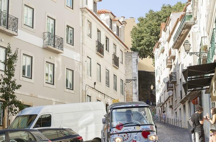 Apartment in Saudade, Castelo - 25