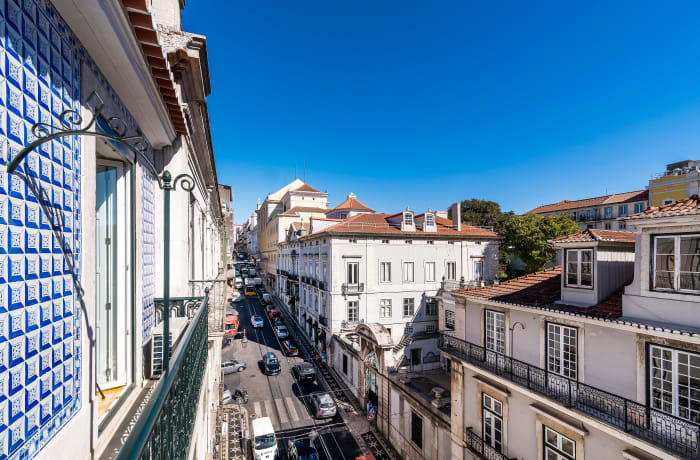 Apartment in As Flores I, Chiado  - 18