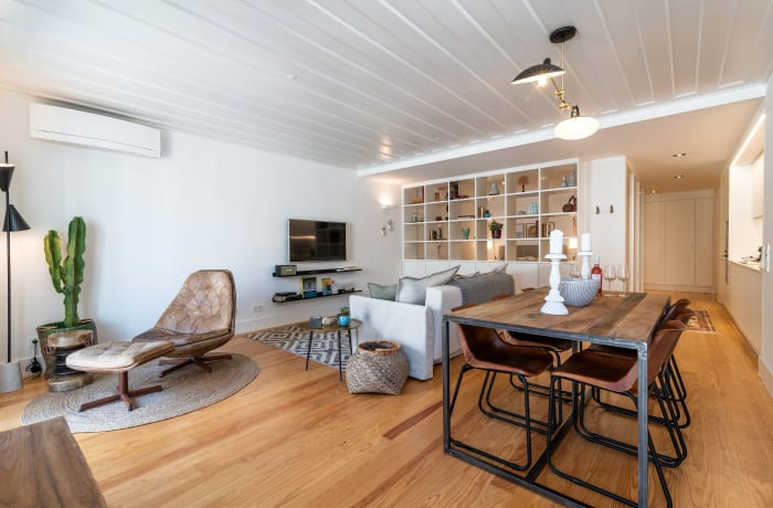 Apartment in As Flores II, Chiado  - 6