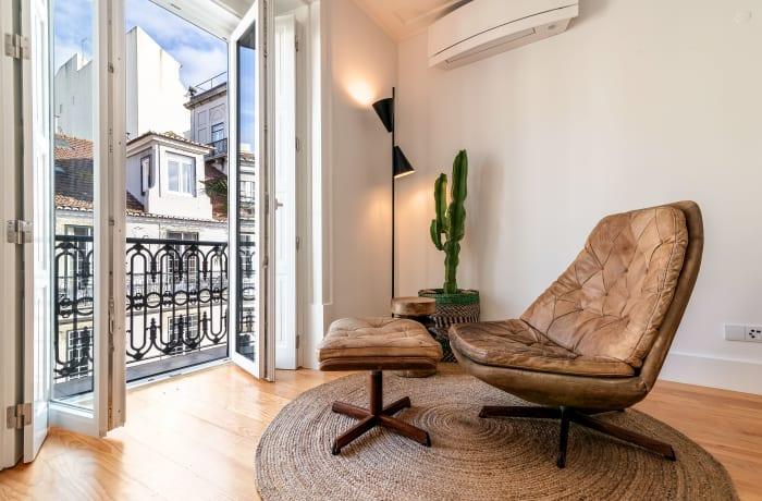 Apartment in As Flores II, Chiado  - 10