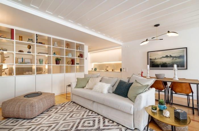 Apartment in As Flores II, Chiado  - 1