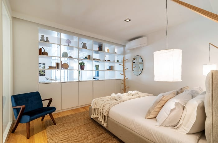 Apartment in As Flores II, Chiado  - 15