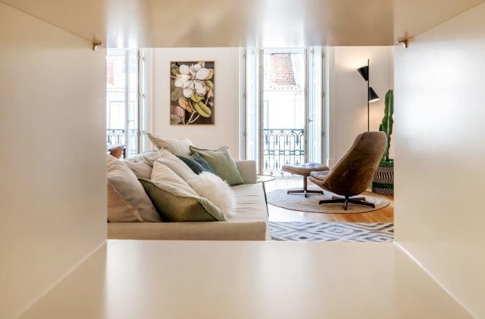 Apartment in As Flores II, Chiado  - 11