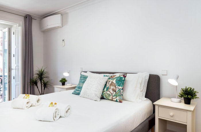 Apartment in As Flores III, Chiado  - 13