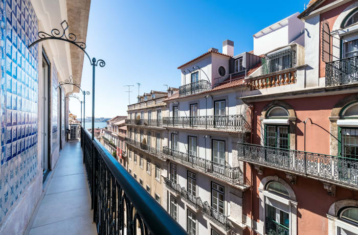 Apartment in As Flores III, Chiado  - 0