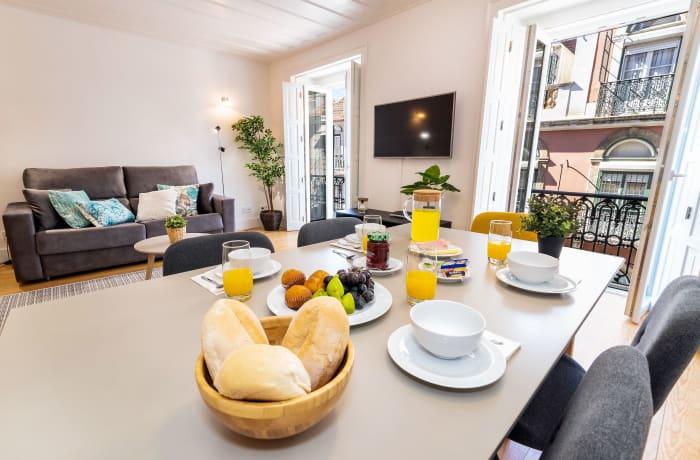 Apartment in As Flores III, Chiado  - 4