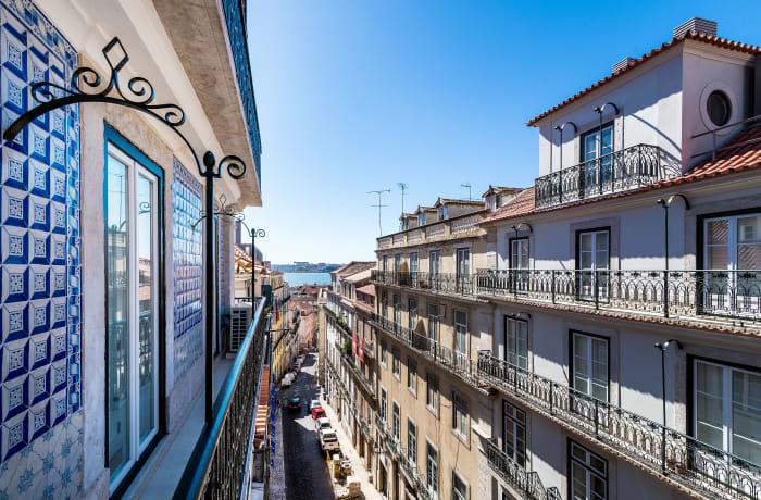 Apartment in As Flores III, Chiado  - 24