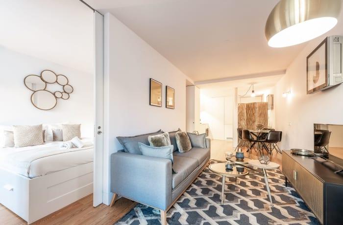 Apartment in Baixa-Chiado II, Chiado  - 7