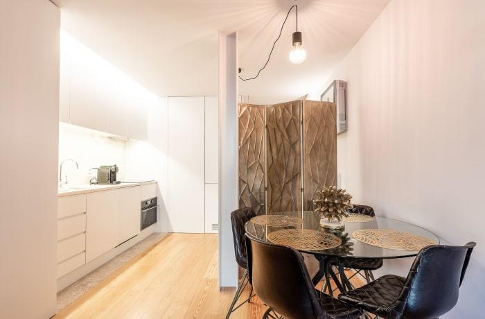Apartment in Baixa-Chiado II, Chiado  - 9