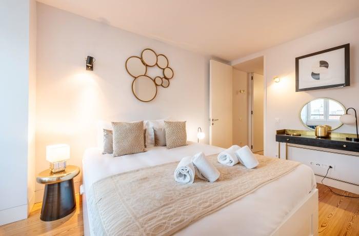 Apartment in Baixa-Chiado II, Chiado  - 15