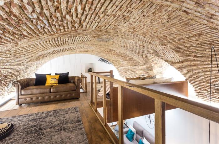 Apartment in Emenda Loft C, Chiado  - 13