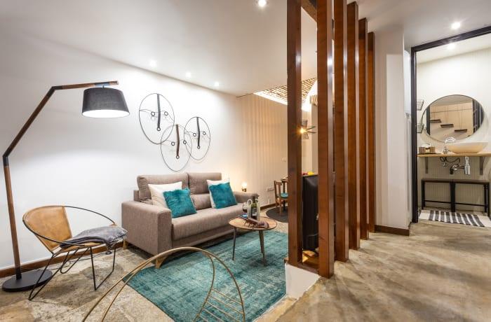 Apartment in Emenda Loft C, Chiado  - 2