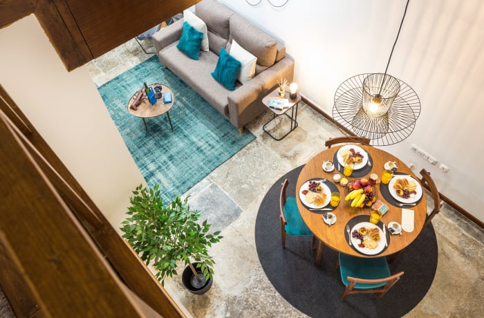 Apartment in Emenda Loft C, Chiado  - 25