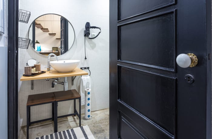 Apartment in Emenda Loft C, Chiado  - 19